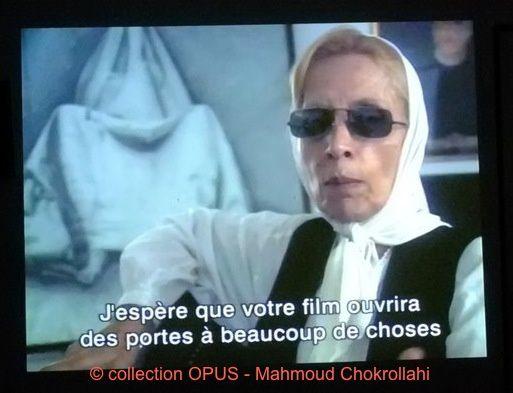 Album - Soiree-OPUS avec Mahmoud Chokrollahi