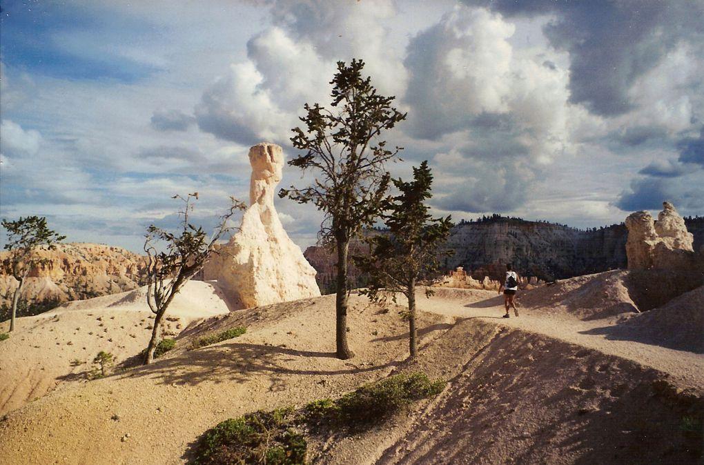 Album - Bryce-Canyon