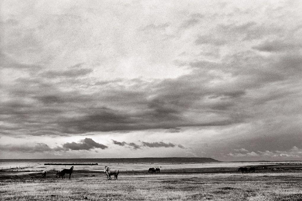 Photos de la Patagonie