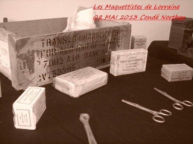 exposition -commemoration 2013