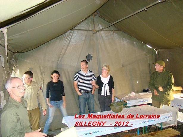 Album - SILLEGNY-2012