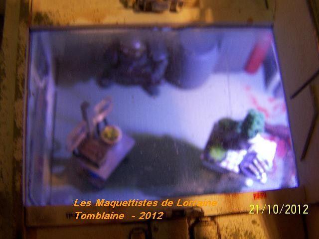 Album - TOMBLAINE-----2012