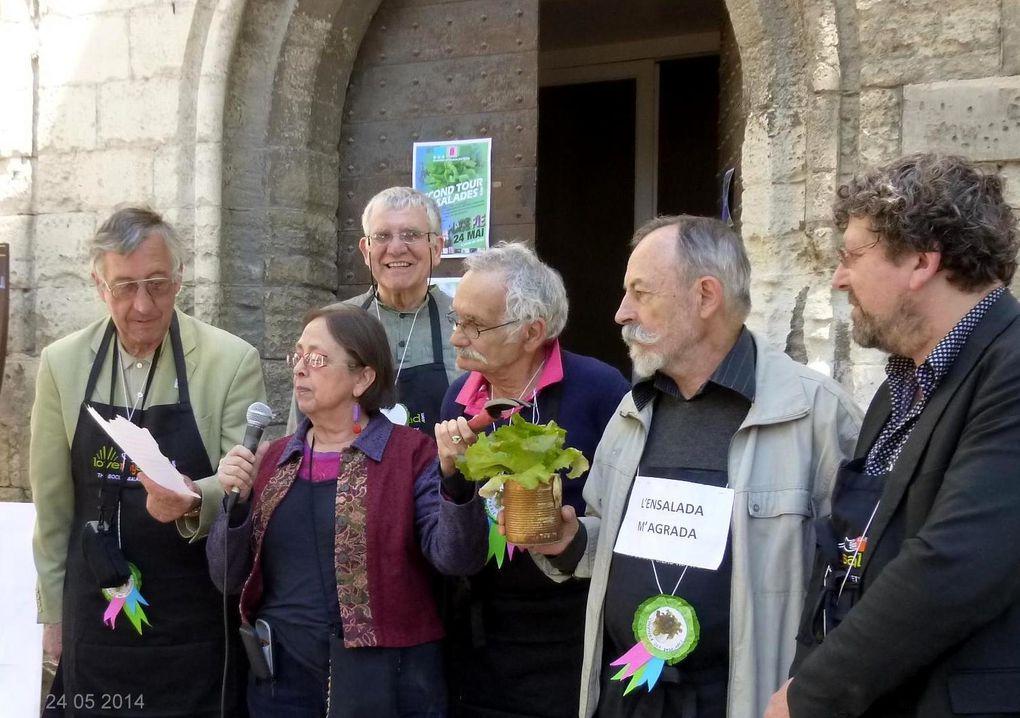 Album - Fête de la Tour Saint-Jean