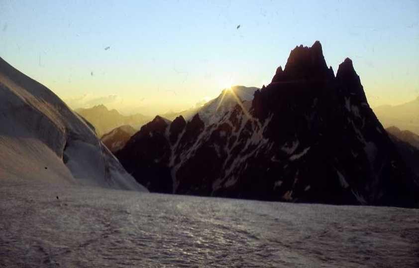 Album - Alpinisme