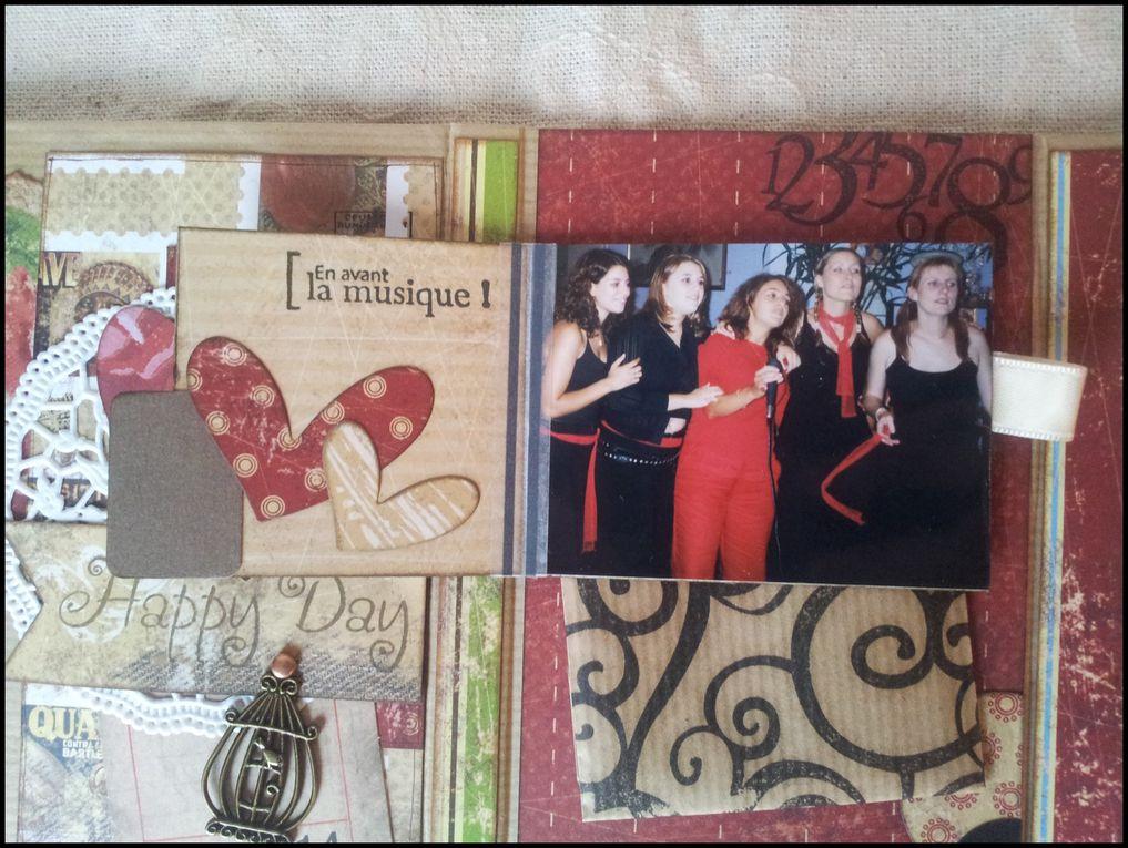 Album - Mini-album-EVJFG