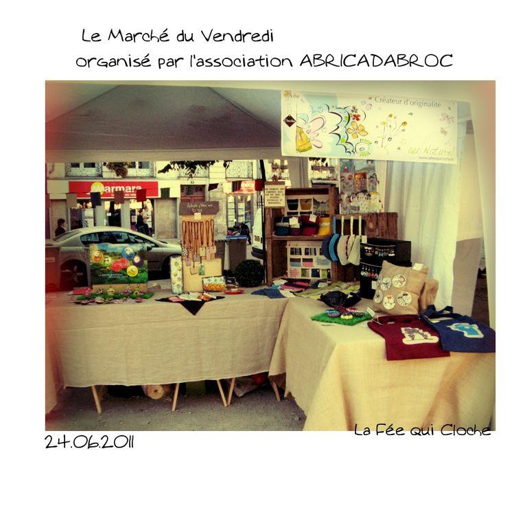 Album - ..Au fil des marchés..