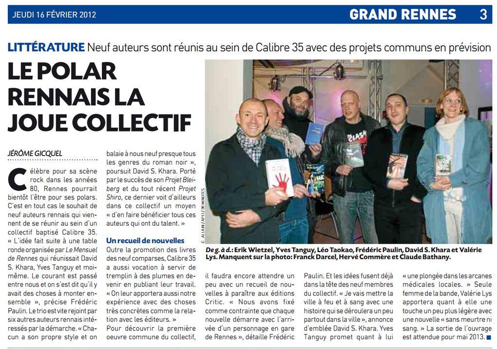 Album - Revue-de-Presse