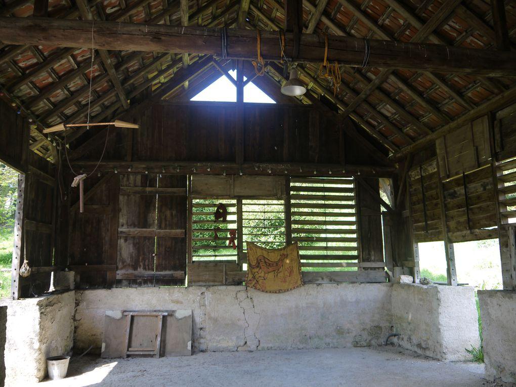 l'arbrasserie, un Espace culturel et solidaire en milieu rural  situé à Attignéville prés de Neufchateau (88)