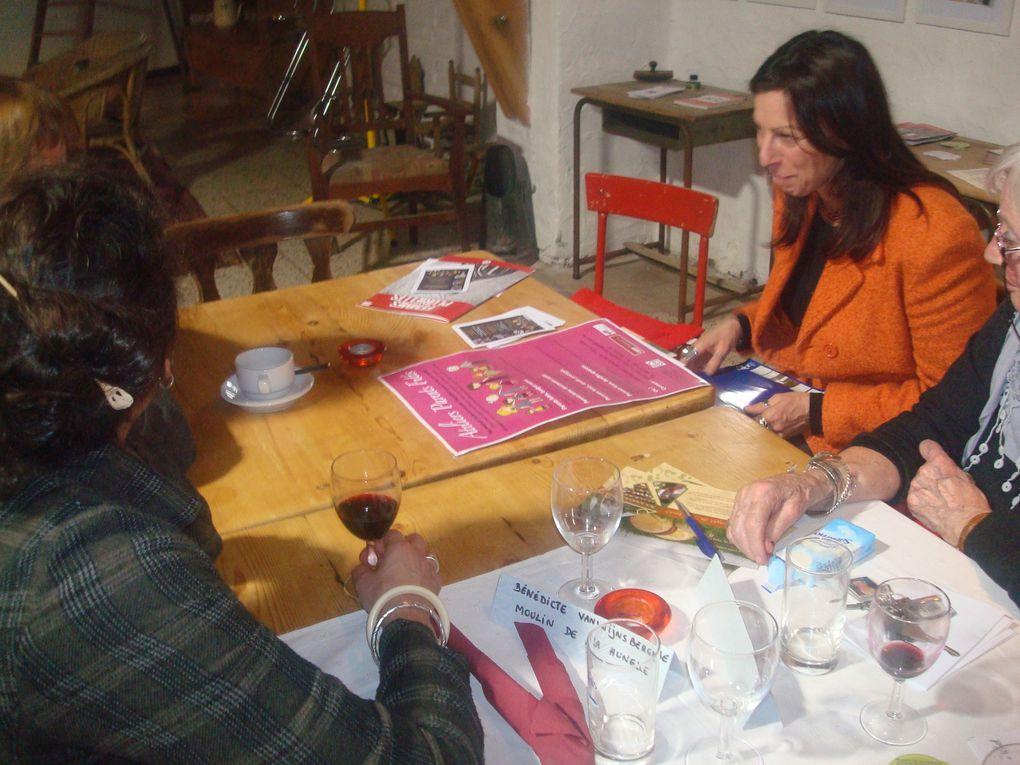 Album - 2012.04 - Dites-le-au-feminin