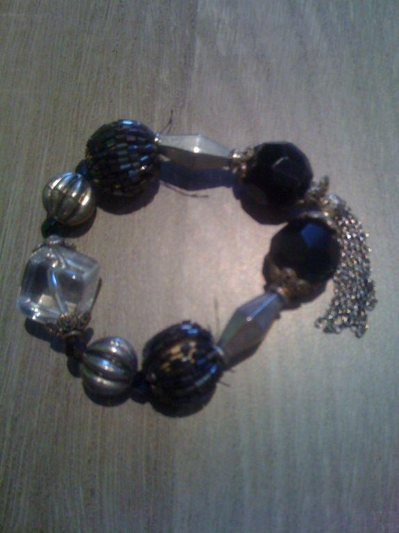 Album - Bijoux-perles