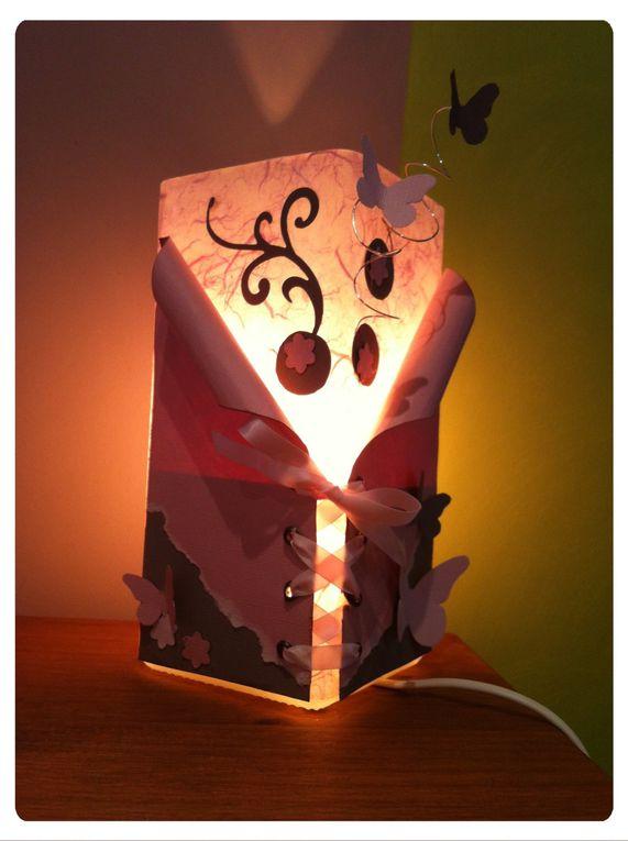 Album - Lampe / Abat-jour