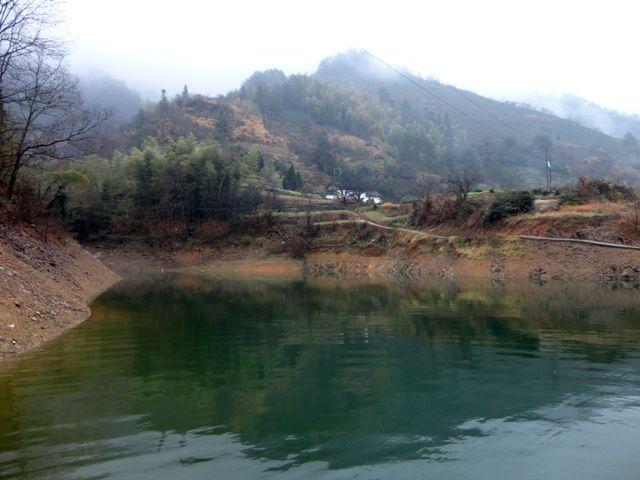 Anhui, au coeur du Huizhou