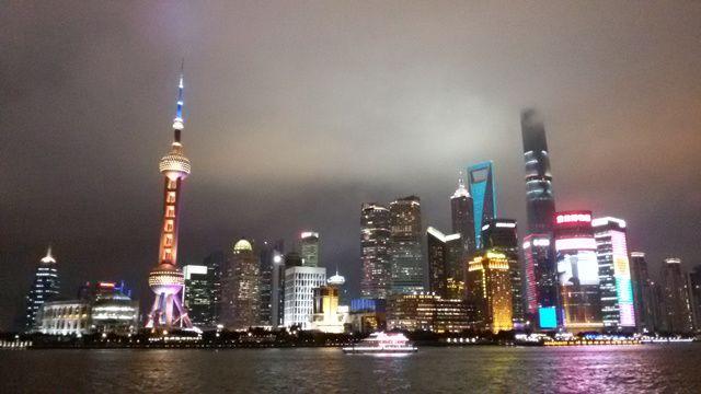 Album - Shanghai