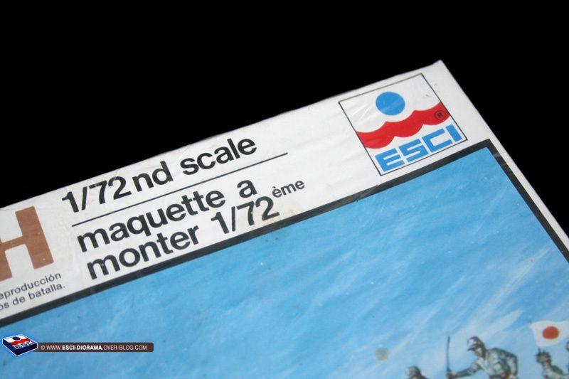 Album - esci 2022 - Okinawa, the final clash (sealed)