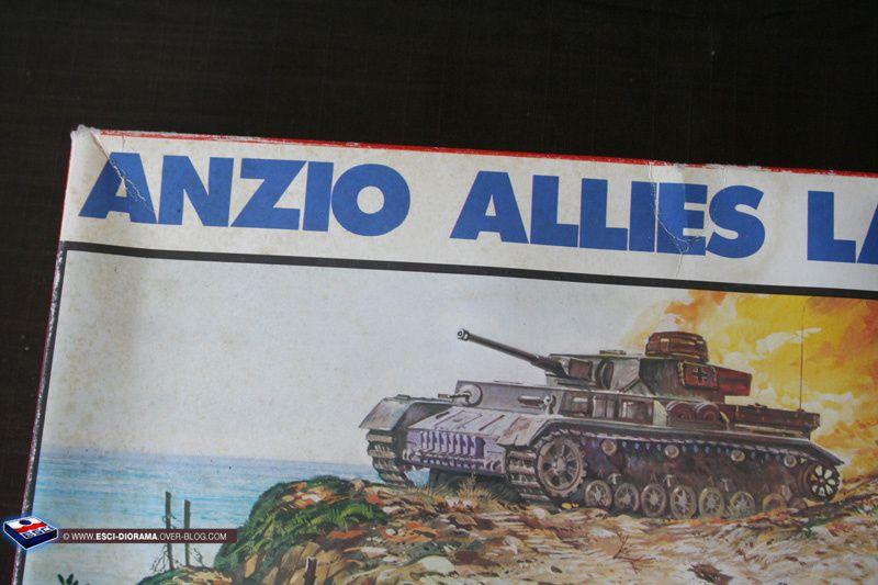 Album - esci 2004 - Anzio, Allies landing