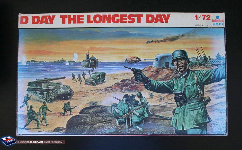 Album - esci 2009 - D-Day, The longest day
