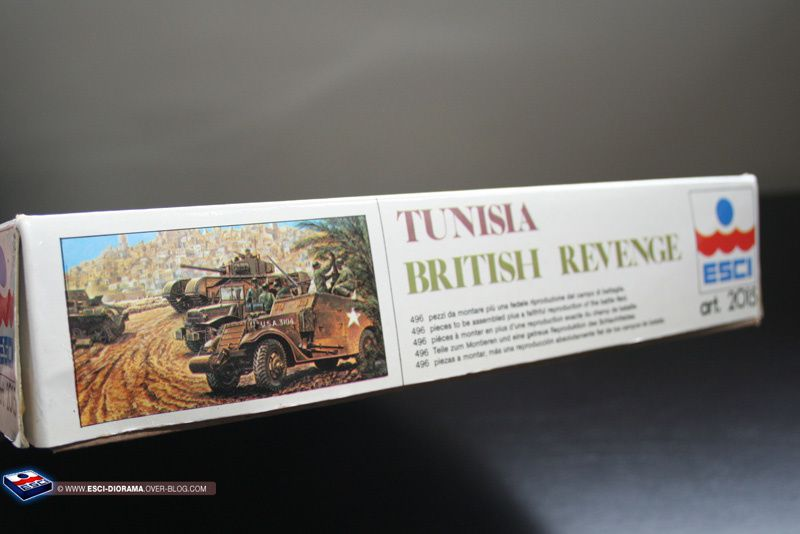 Album - ESCI 2015 - Tunisia - British Revenge