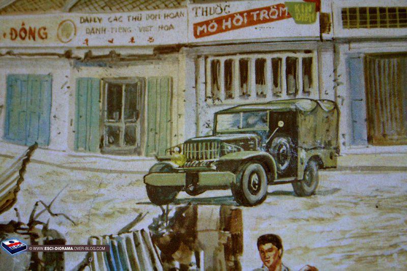 Album - esci 2028 - Saigon, The Tet Offensive