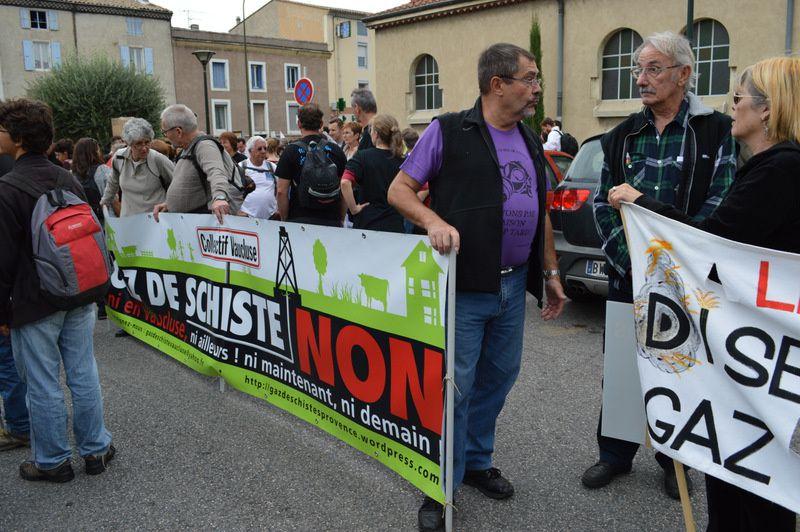 2013 Marche de Montélimar