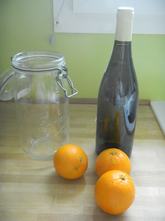 Album - Le-vin--d-orange