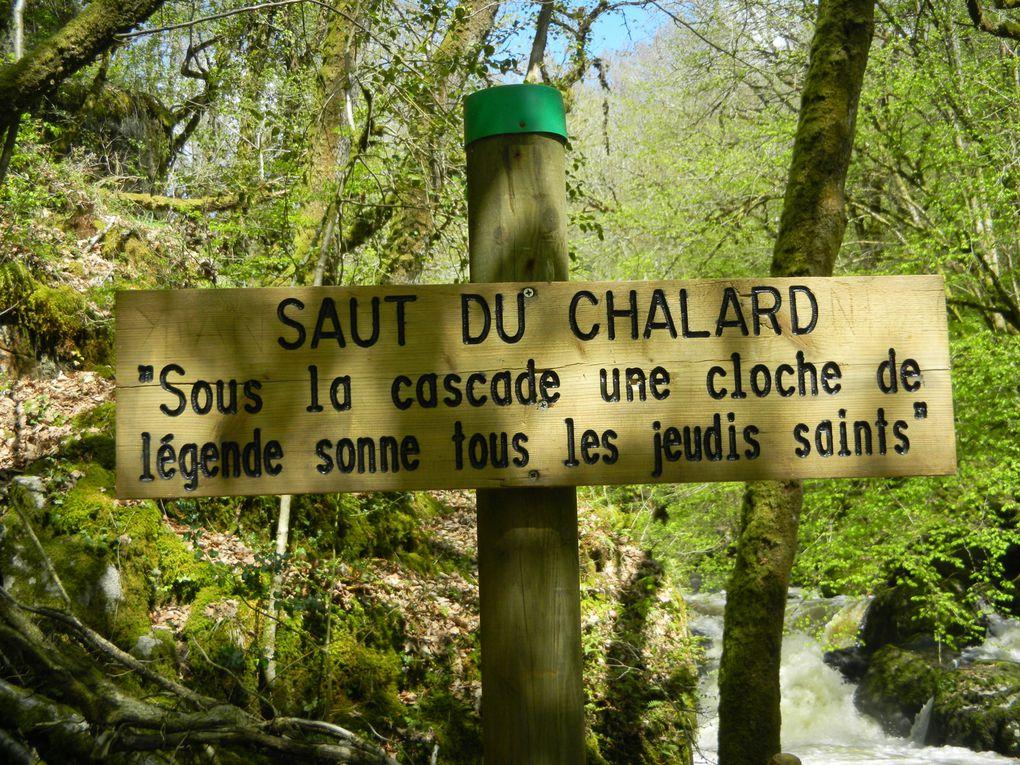 Album - Le-Saut-du-Chalard