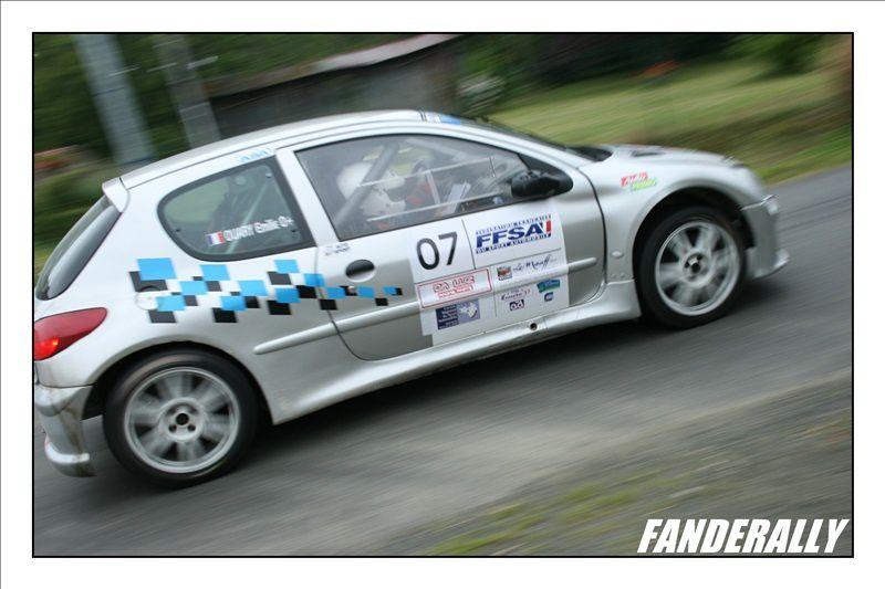 Album - Rallye du SILLON 2011