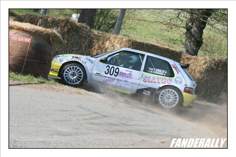 Album - Rallye de LOHEAC 2012