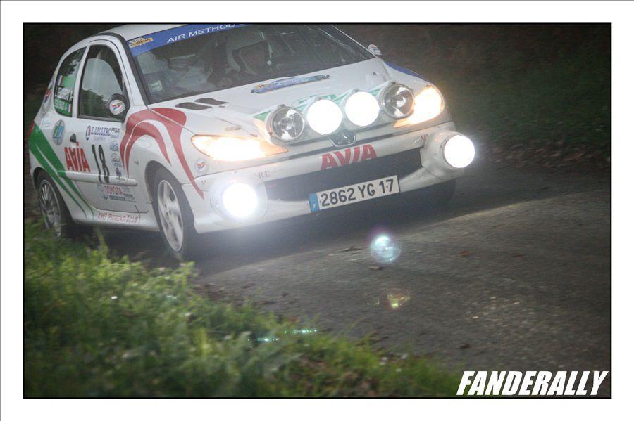 Album - Rallye de BRETAGNE 2011