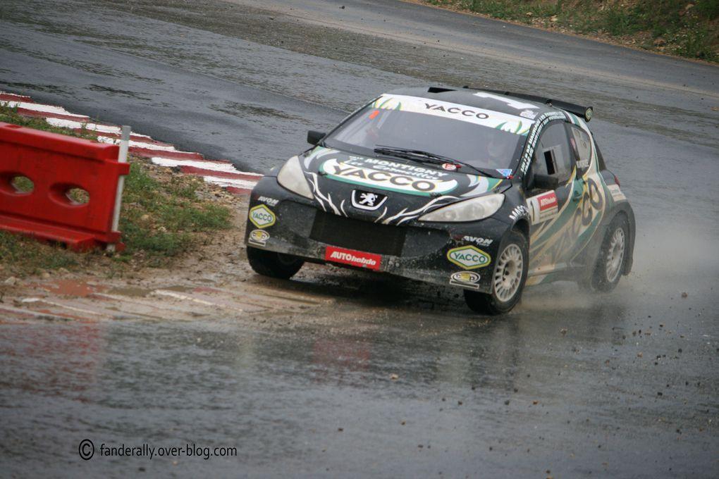Album - Rallycross du Pont du Ruan (37)