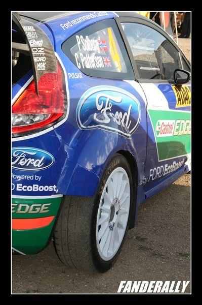 Album - WRC Allemagne 2012 Bonus