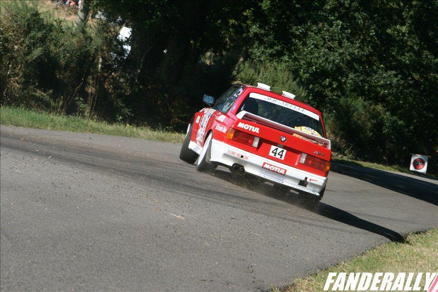 Album - Rallye de LA VIE 2012