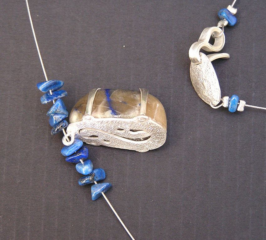 Album - Collares - Colliers - Necklaces