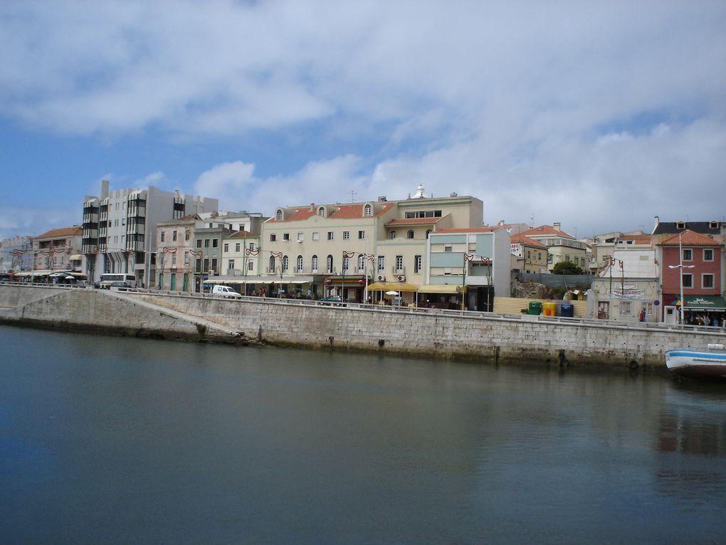 Petite balade au Portugal, du Nord au sud.