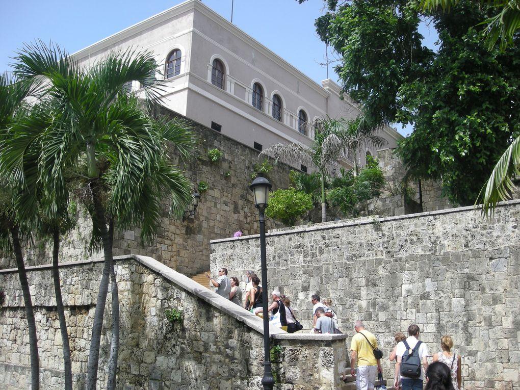 Voyage - La République Dominicaine.