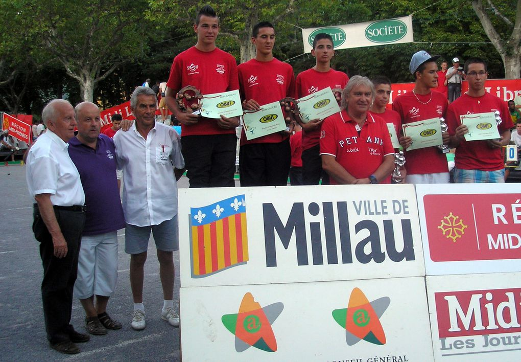 Album - MILLAU-JEUNES-A.-M.-2013