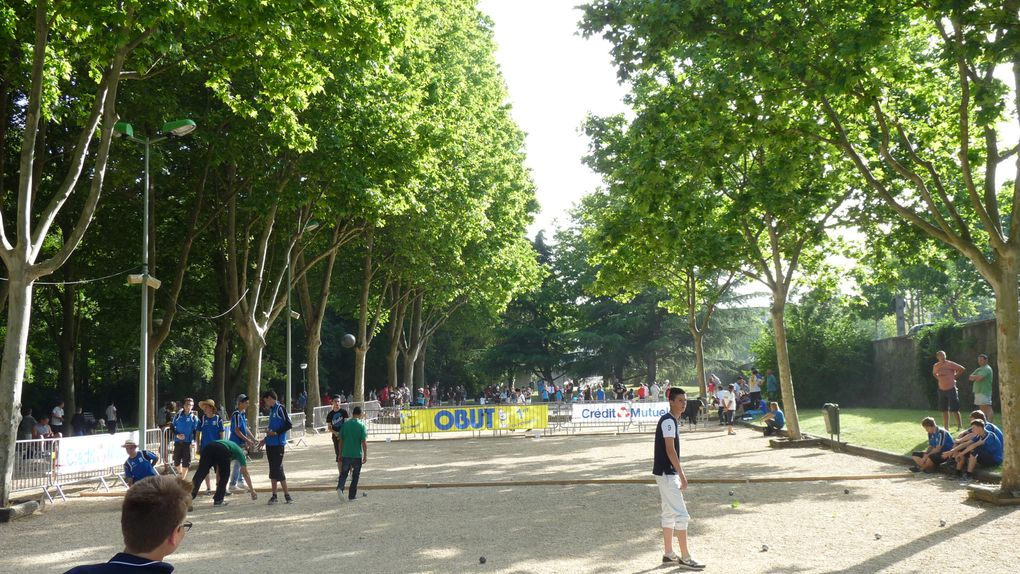 Album - NATIONAL-DE-VALENCE-2014