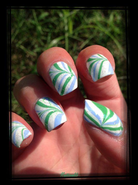 Ici vous trouverez tous les nail art que j'ai réalisé depuis mes débuts
