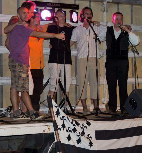 Album - 2012-06-23- Fest Noz Saint-Paul