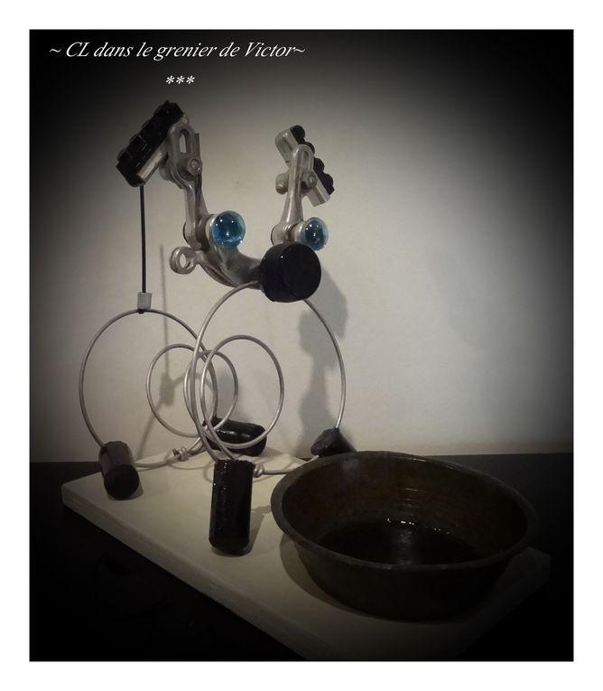 Album - recyclage---delirium