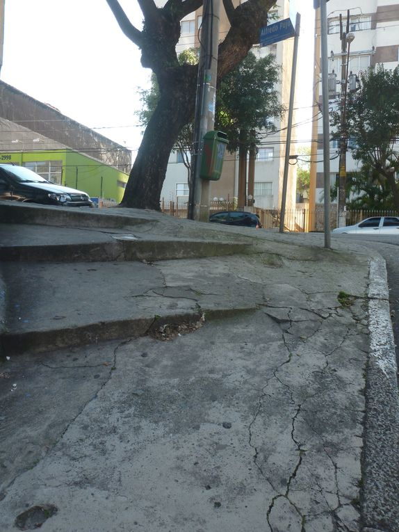 Album - Bresil rue de sao-paulo