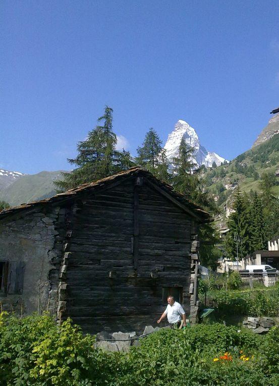 Album - Montagne
