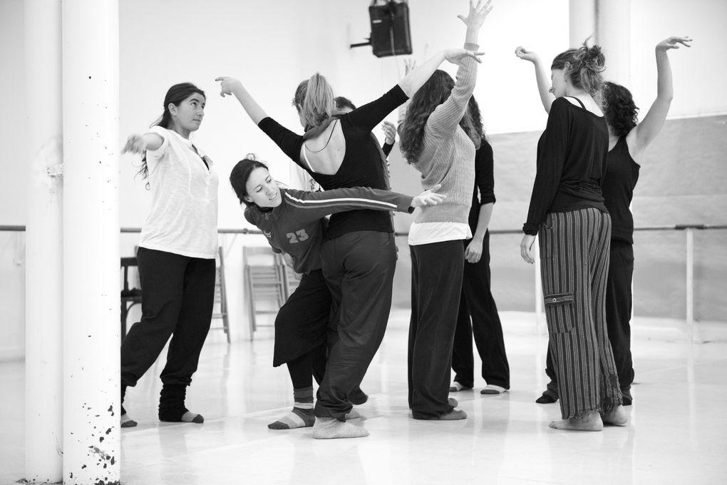 """Centro de danza """"Karen Taft""""Marzo 2012Fotografía: Lau Slides"""