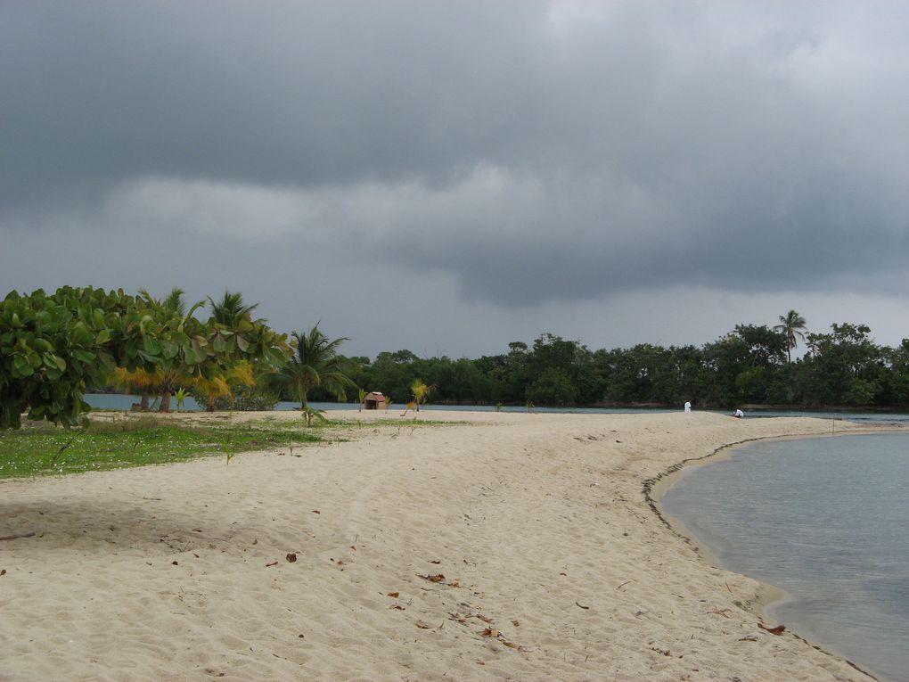 Album - Belize