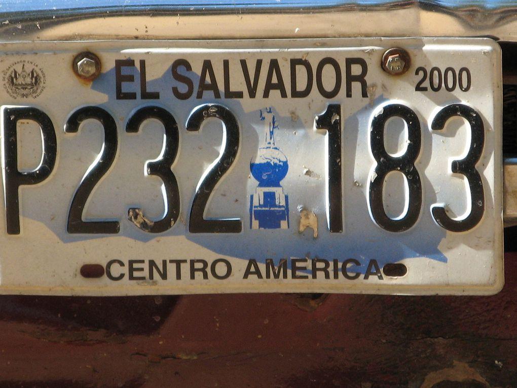 Album - El Salvador
