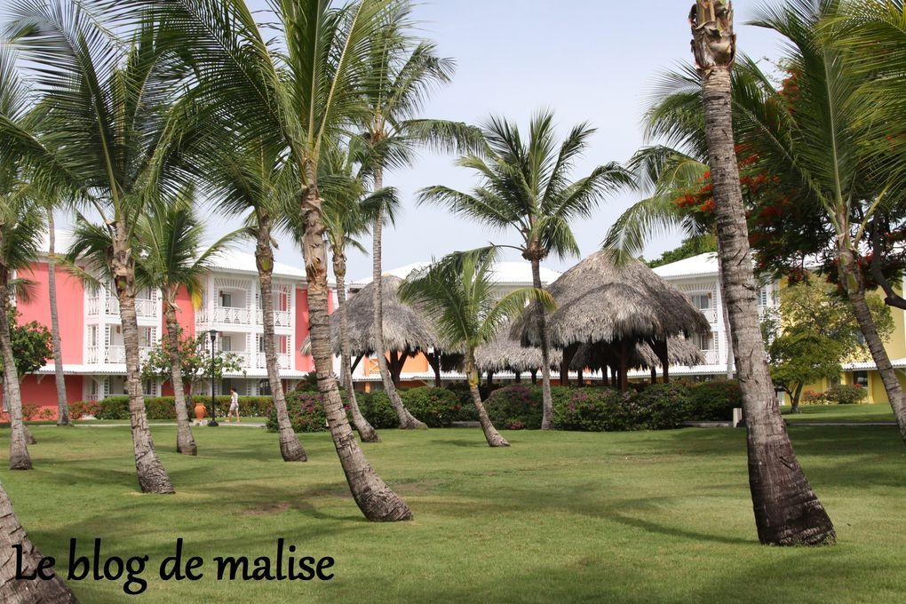 Album - Punta-Cana-Mai-2013