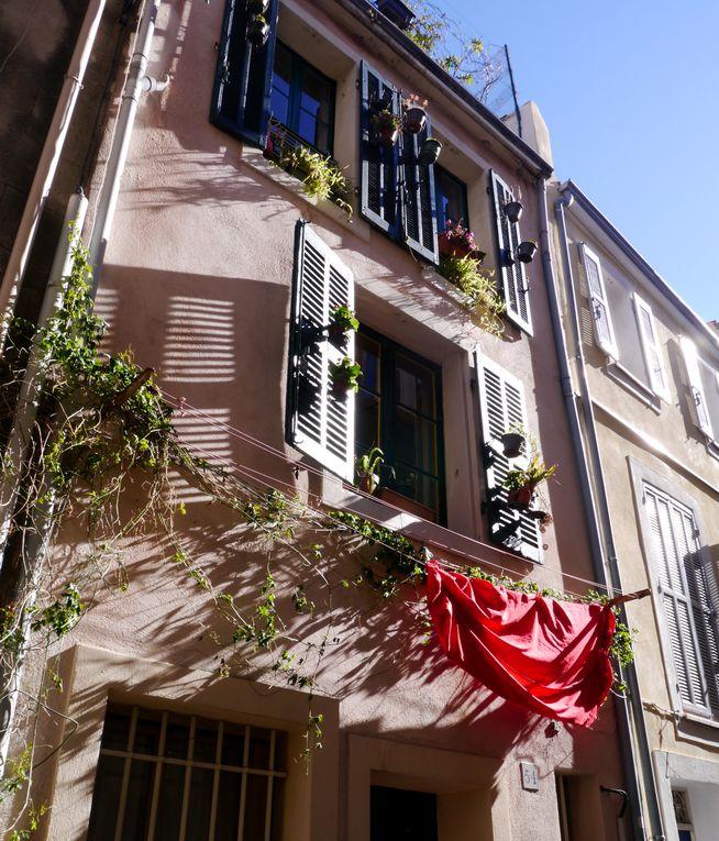 Album - Marseille---ville