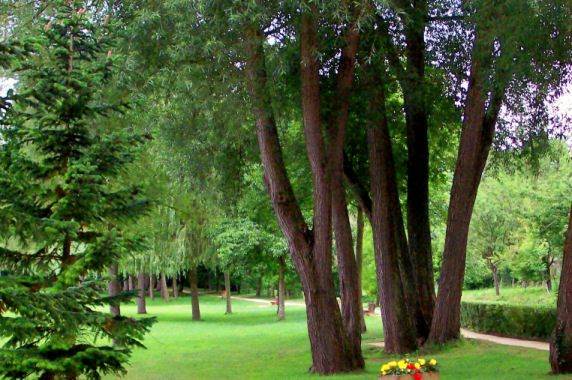Album - jardins à visiter - nord