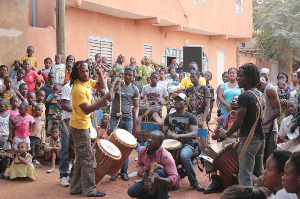 Album - Mali-2012