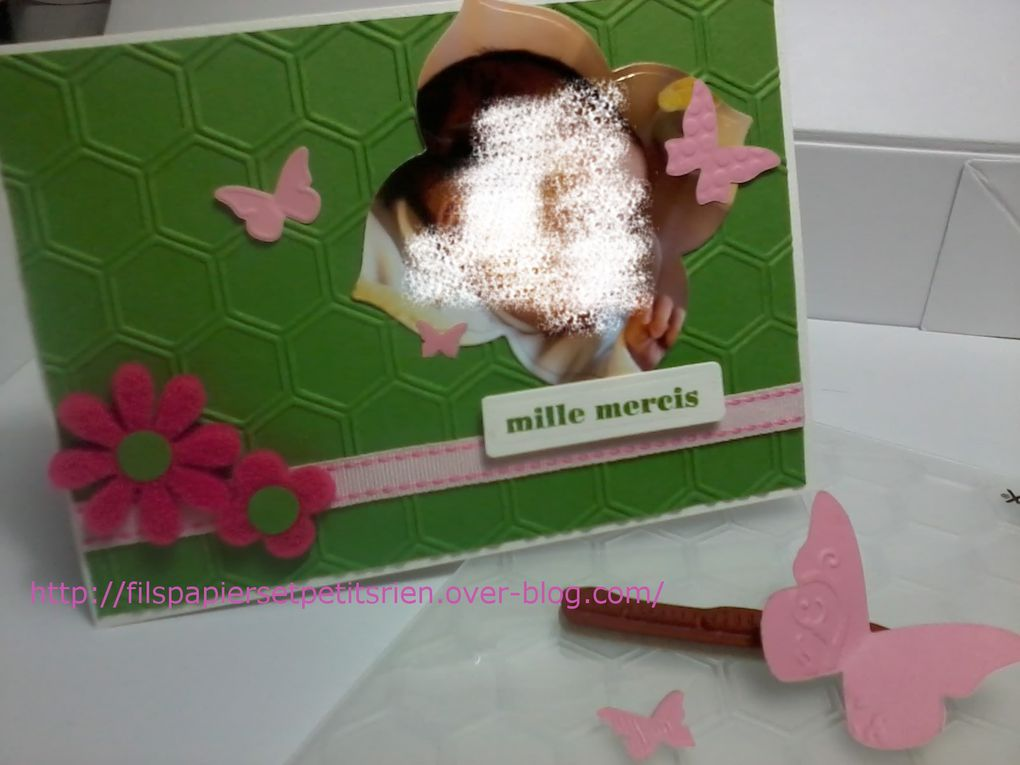 Album - Scrapbooking Cartes