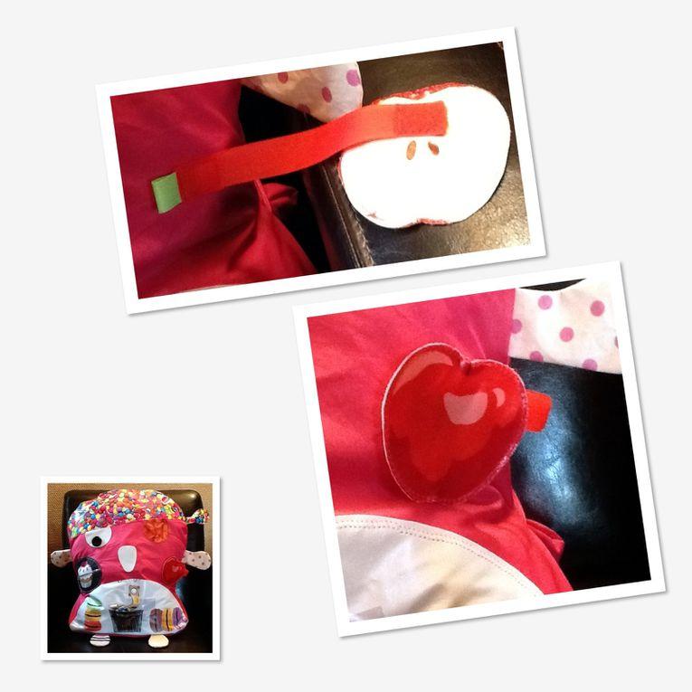 Rassemble les photos de vos créations a partir de mon tutoriel !!!